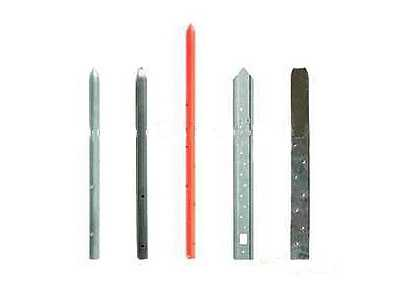 SQUARE NAIL STAKES