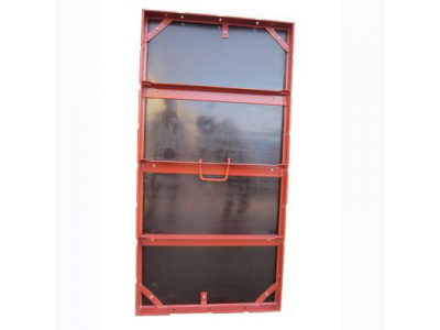 Steel Plywood Panel Form panel And Filler